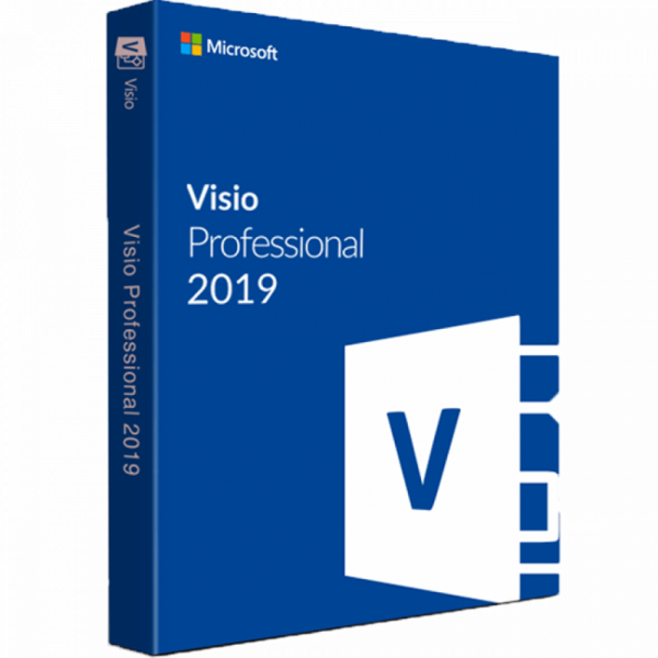 , Visio Professional 2019, Life Time Product Key, Code Will Send Via Email