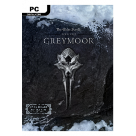 The Elder Scrolls Online - Greymoor (Bethesda /PC)