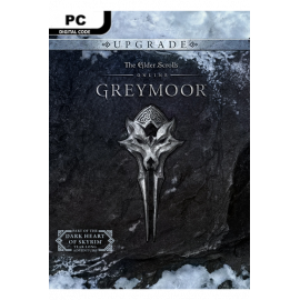 The Elder Scrolls Online - Greymoor Upgrade (Bethesda /PC)