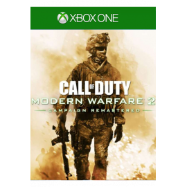 Call of Duty: Modern Warfare 2 Campaign Remastered (Xbox One)