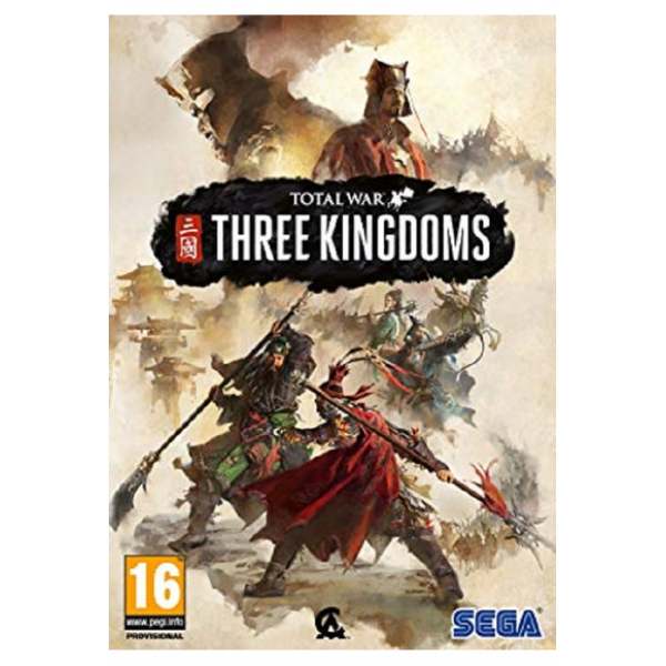 Total War: Three Kingdoms - (Steam /PC)