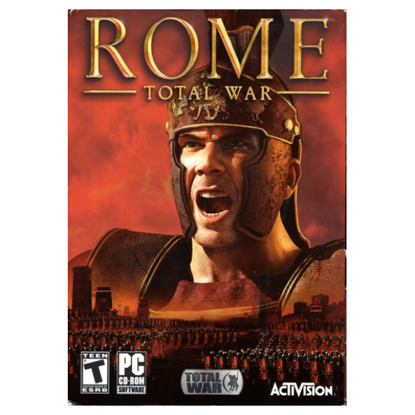 Rome: Total War - (Steam /PC)