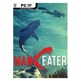 Maneater (Epic /PC)