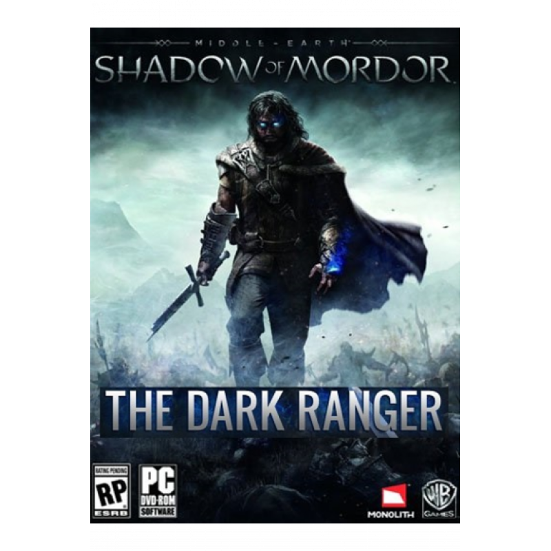 Middle-earth: Shadow of Mordor - the Dark Ranger (DLC) (Steam /PC)