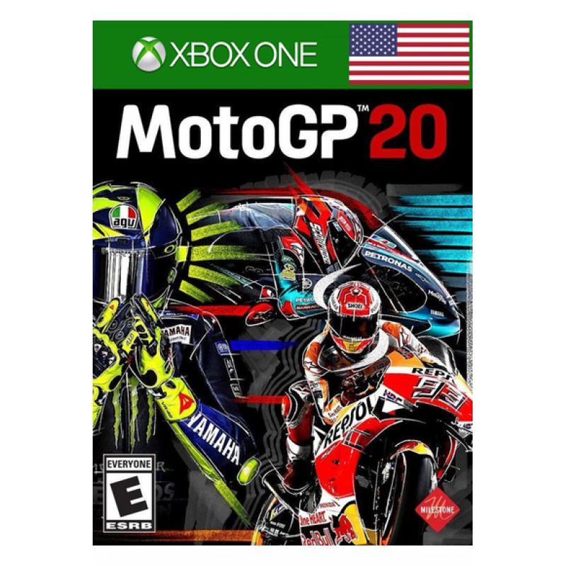 Motogp 20 (USA) (Xbox One)