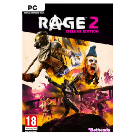 Rage 2: Deluxe Edition (Bethesda /PC)