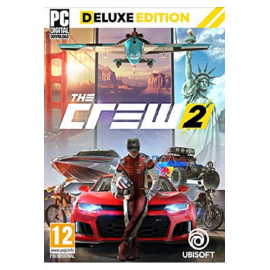 The Crew 2 (Deluxe Edition) (Uplay /PC)