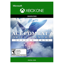 Ace Combat 7: Skies Unknown - Season Pass (Xbox One)