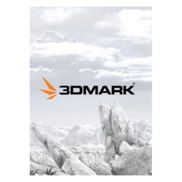 3Dmark (PC testing software)