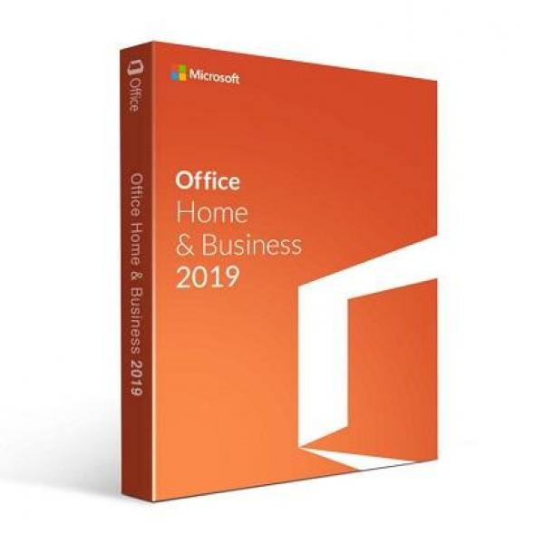 Microsoft Office Home and Business 2019